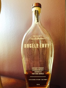 Angels Envy